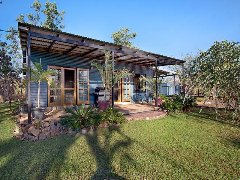 Lot 6, 647 Reedbeds Road, Darwin River, NT 0841