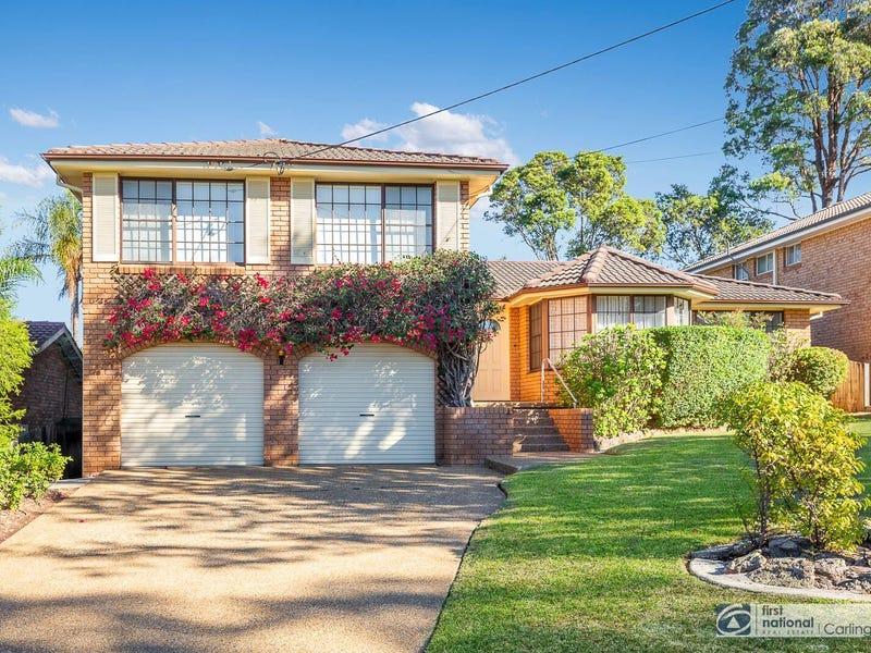 16 Olinda Crescent, Carlingford, NSW 2118
