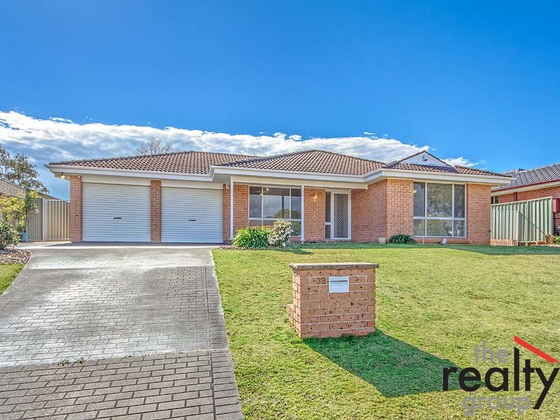 38 Valley View Drive, Narellan, NSW 2567