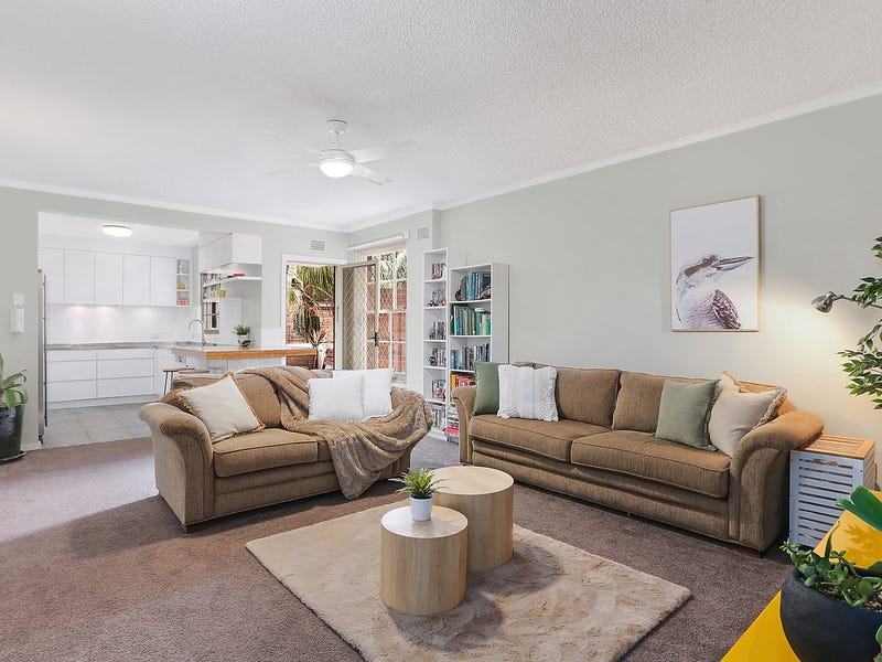 1/75 Mount Street, Coogee, NSW 2034