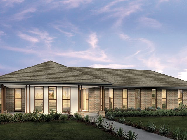Lot 902 Jindalee Crescent, Nowra