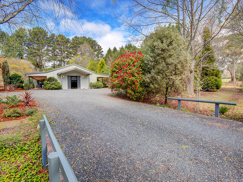 861 Nowra Road, Fitzroy Falls, NSW 2577