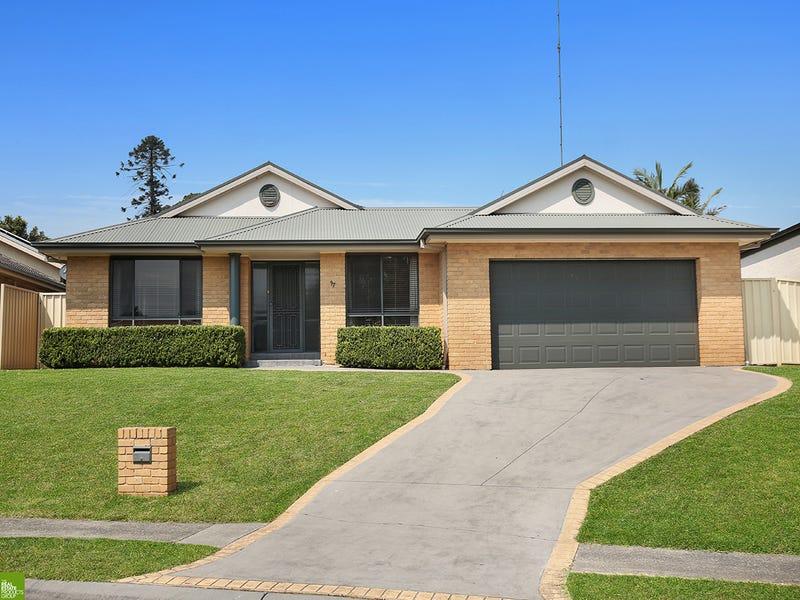 97 Robins Creek Drive, Horsley, NSW 2530