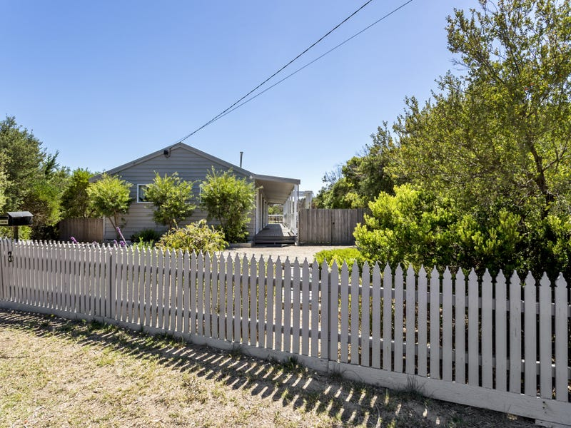 3 Titus Drive, St Andrews Beach