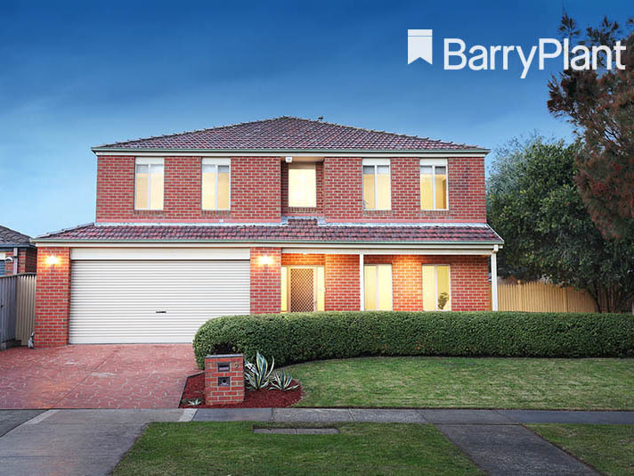 2 Monastery Close, Wantirna South, Vic 3152
