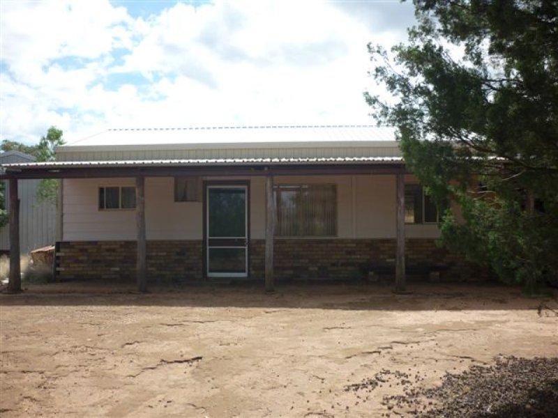 LOT4 Part Warrawong, Tooraweenah, NSW 2817