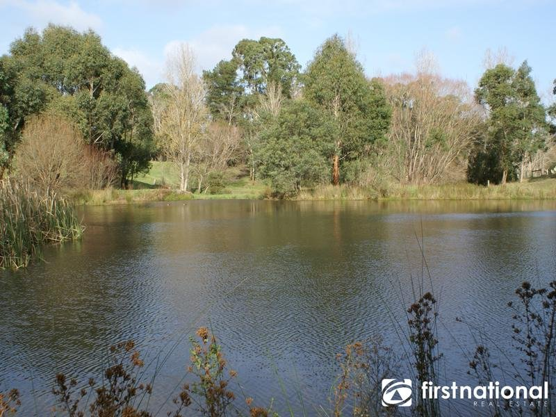 Lot 130 Hayseys Rd, Narre Warren East, Vic 3804