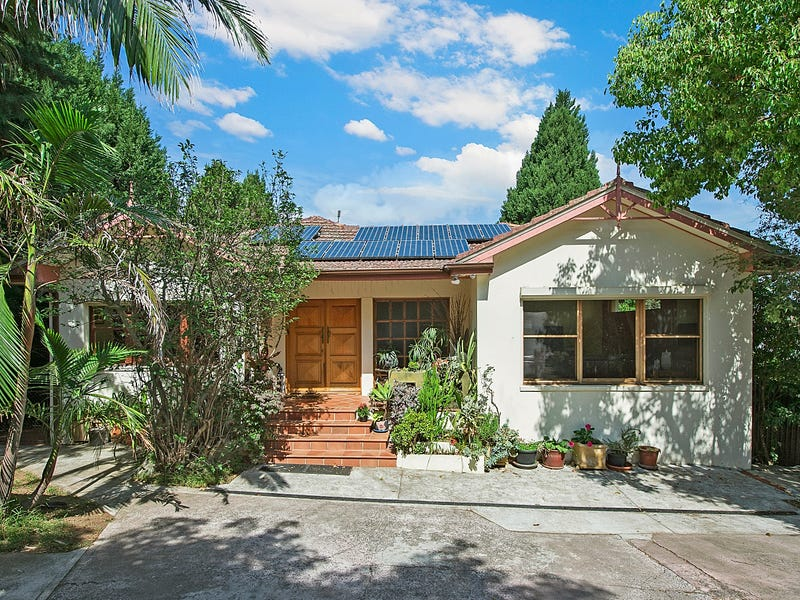 241 Old Northern Road, Castle Hill