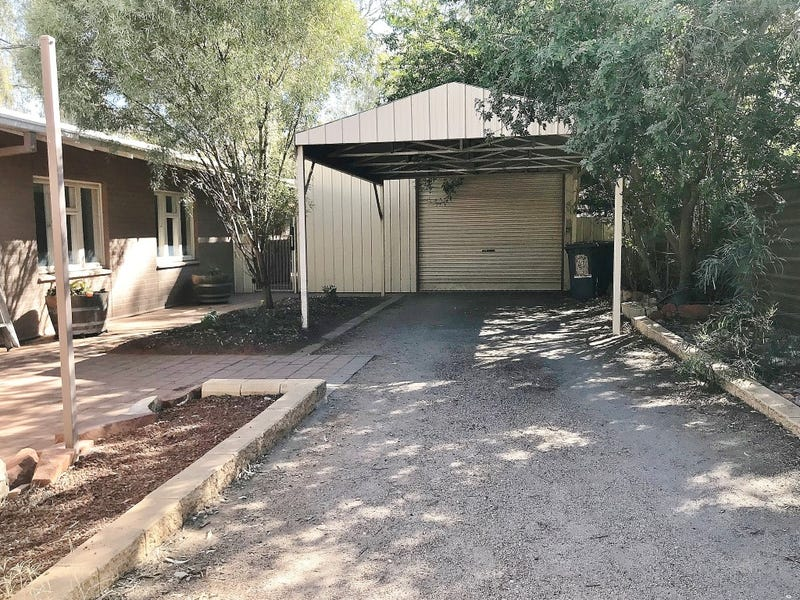 22 Priest Street, Braitling, NT 0870
