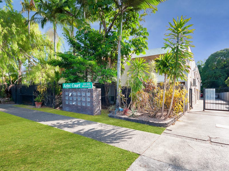 2/323 McLeod Street, Cairns North, Qld 4870