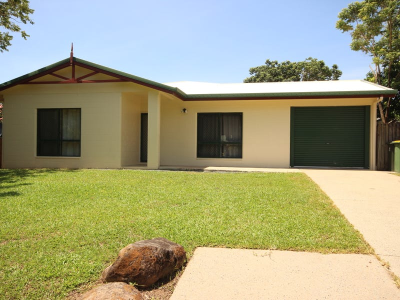 3 Fletcher Court, Bentley Park, Qld 4869
