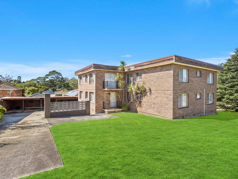 1-6/10 Reserve Street, West Wollongong, NSW 2500