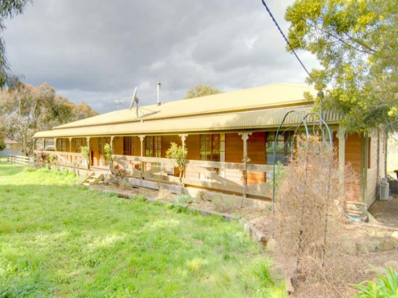 4800 Colac Ballarat Road, Napoleons, Vic 3352
