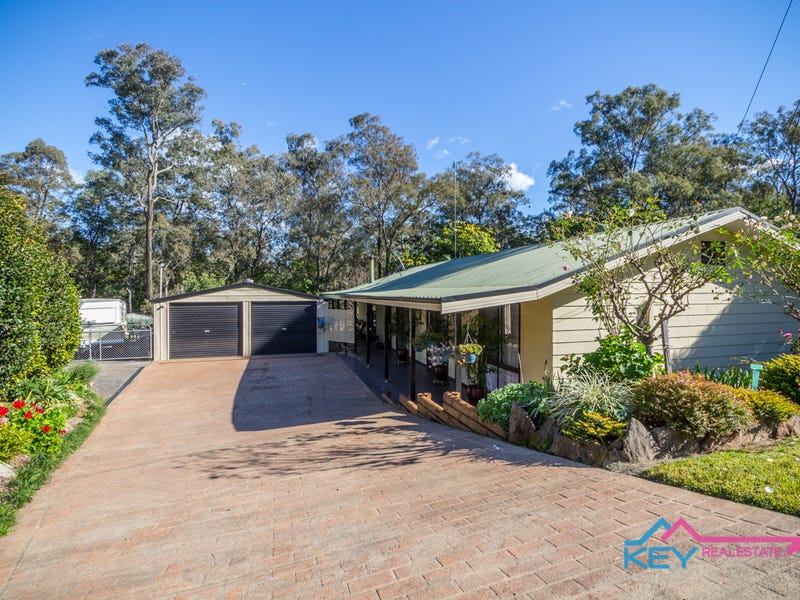 12 Rose Crescent, Glossodia, NSW 2756