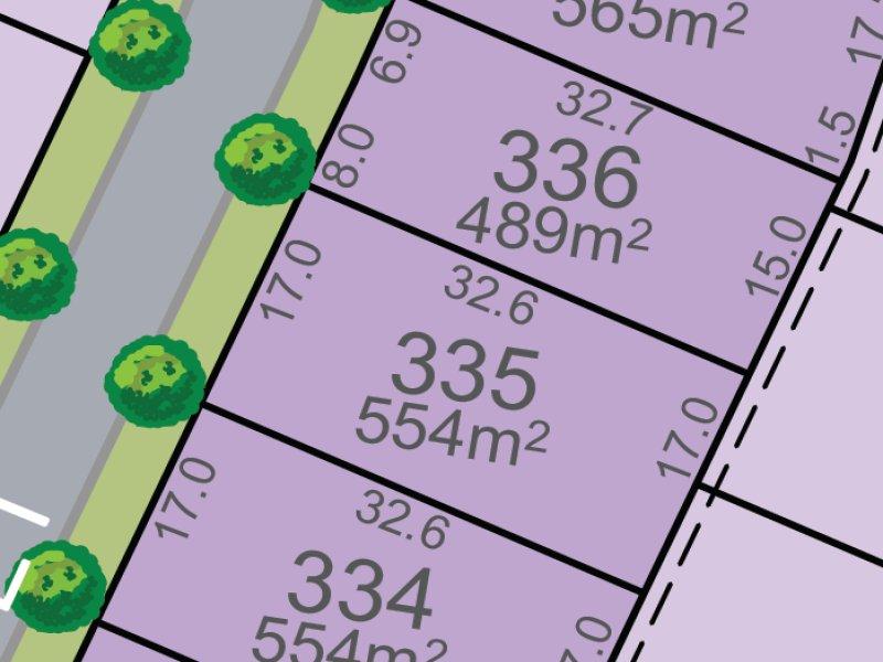Lot 335, Mountain St, Chisholm, NSW 2322