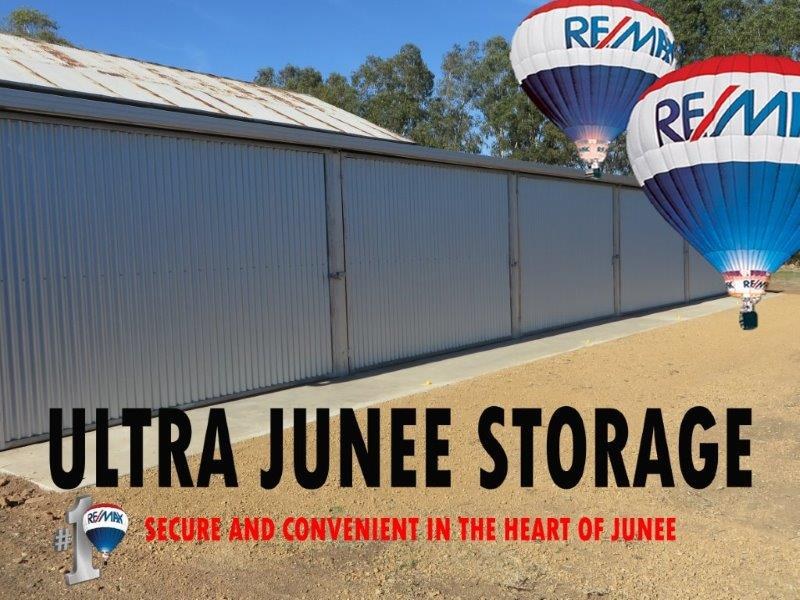 UNIT 1 - 10 Crawley Street, Junee, NSW 2663