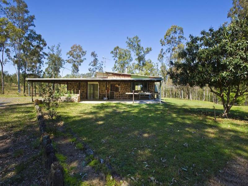 3939 Coaldale Road, Upper Fine Flower, NSW 2460