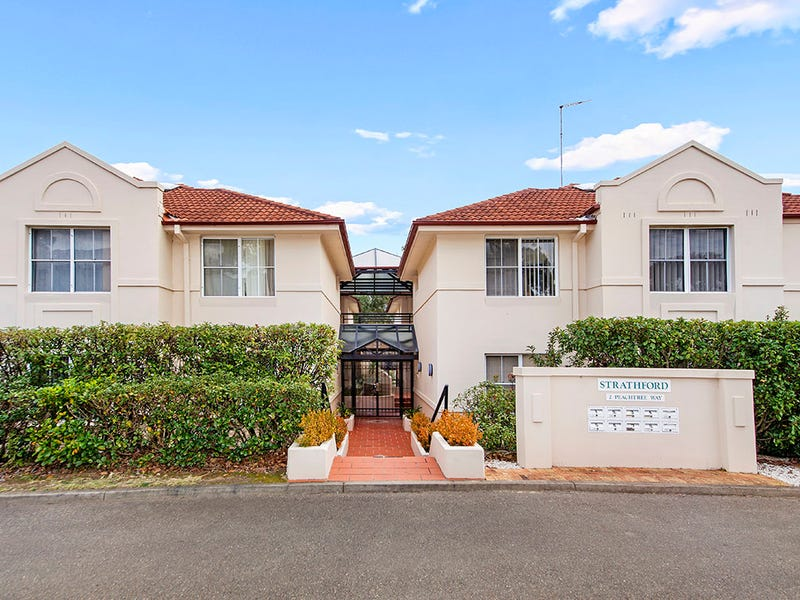 2/2 Peachtree Way, Menai