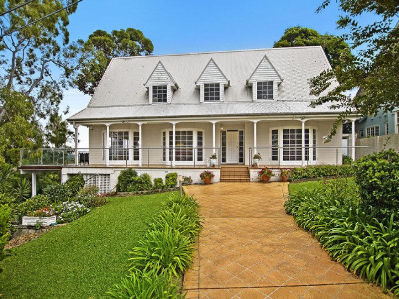 119a William Edward Street, Longueville, NSW 2066