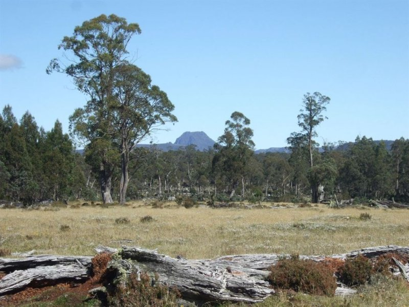 2629 Cradle Mountain Road, Cradle Mountain, Tas 7306