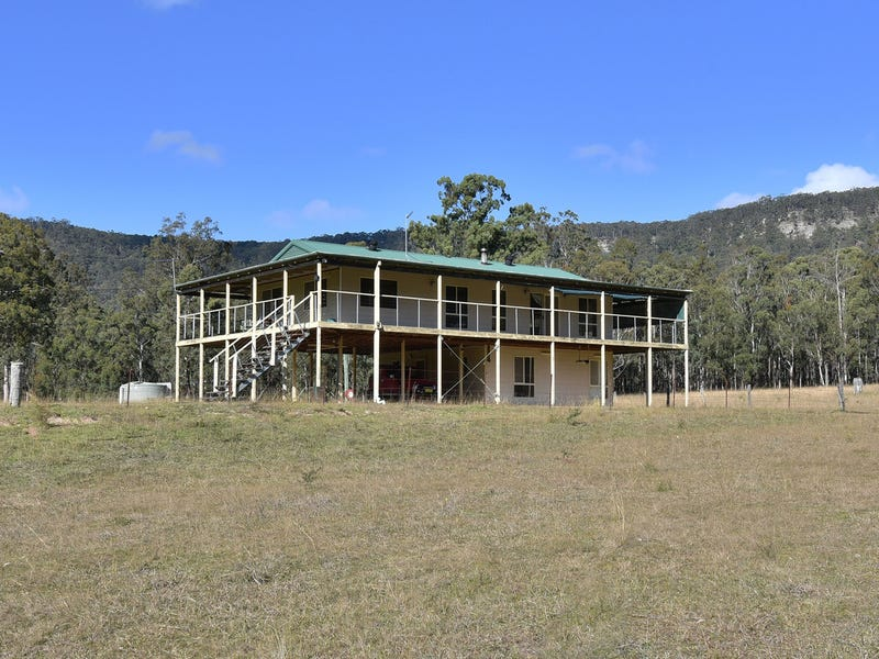 Rural properties for Sale in Hunter Region, NSW - realestate com au