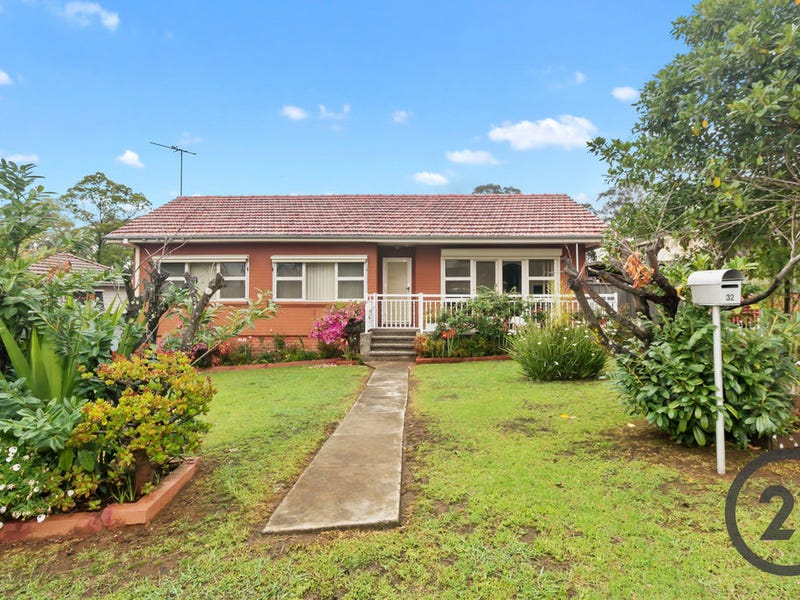 32  South Pacific Avenue, Mount Pritchard, NSW 2170