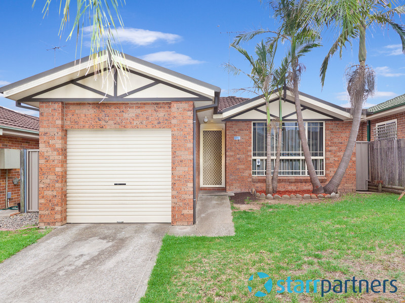 71 Hindmarsh St, Cranebrook, NSW 2749