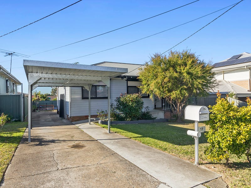 17 Hatfield Road, Canley Heights, NSW 2166