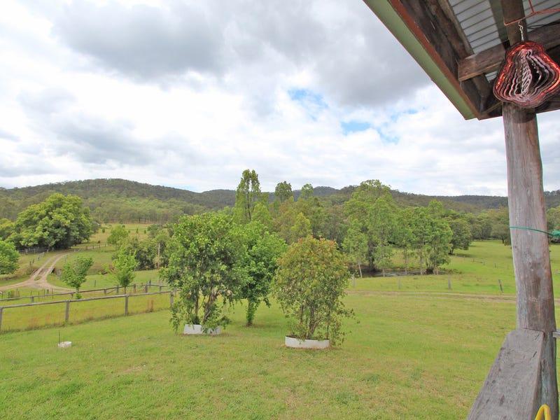 513 Watagan Creek Road, Laguna, NSW 2325