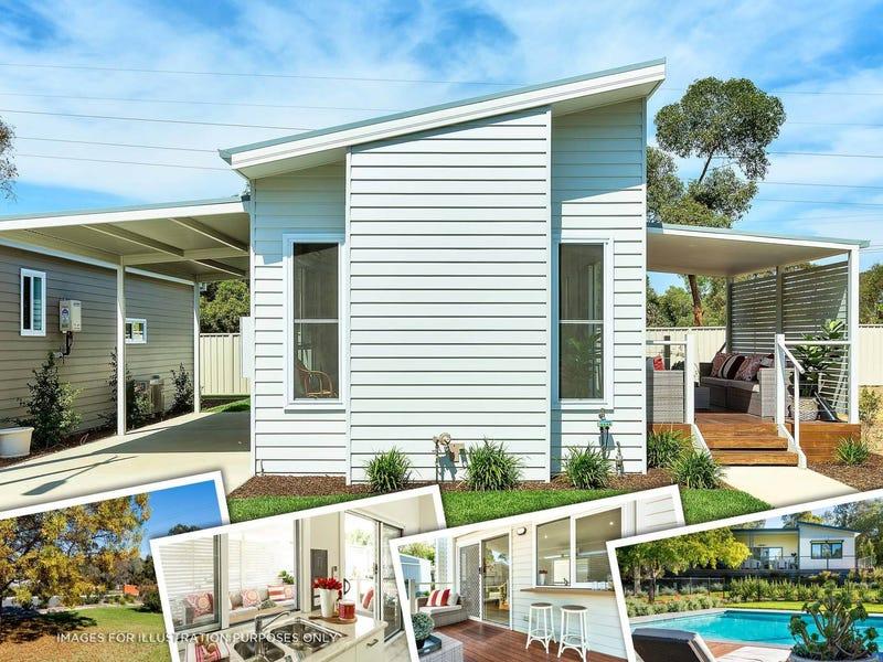 31/7 Catherine Crescent, Lavington, NSW 2641