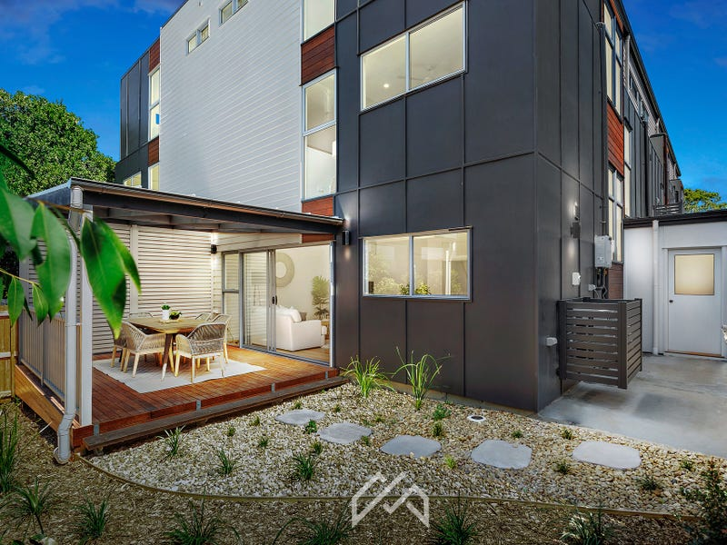 6/25 Barrymore Street, Everton Park, Qld 4053
