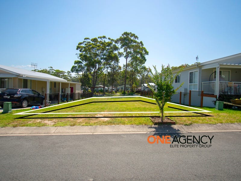 Lot 22, 35 The Basin Road, St Georges Basin, NSW 2540