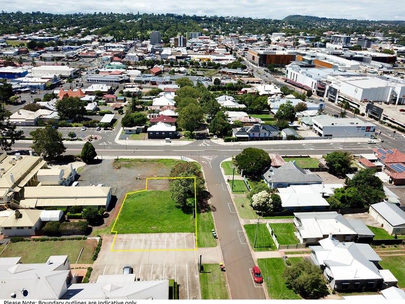 23 Isabel Street, Toowoomba City