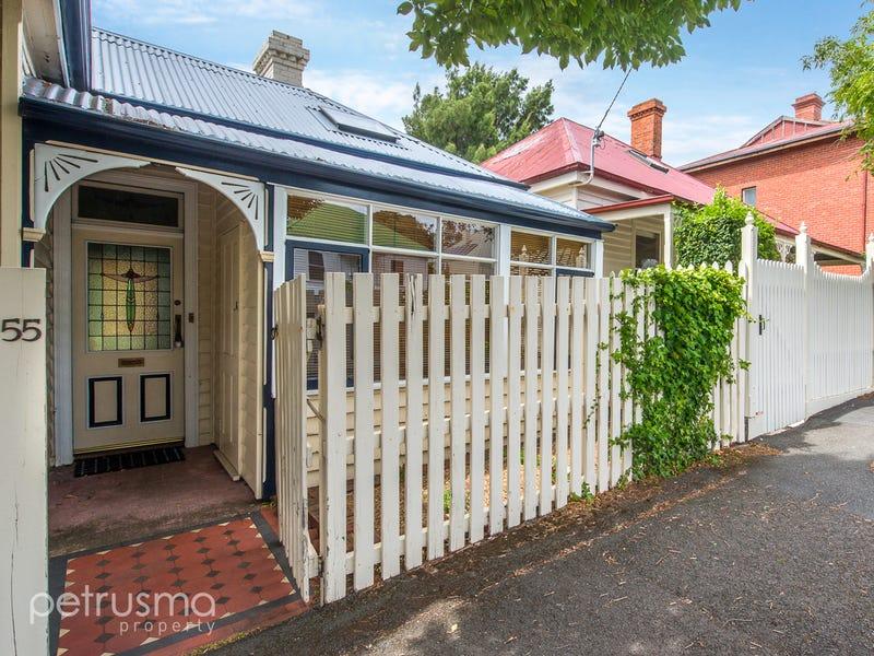55 Lochner Street, West Hobart, Tas 7000