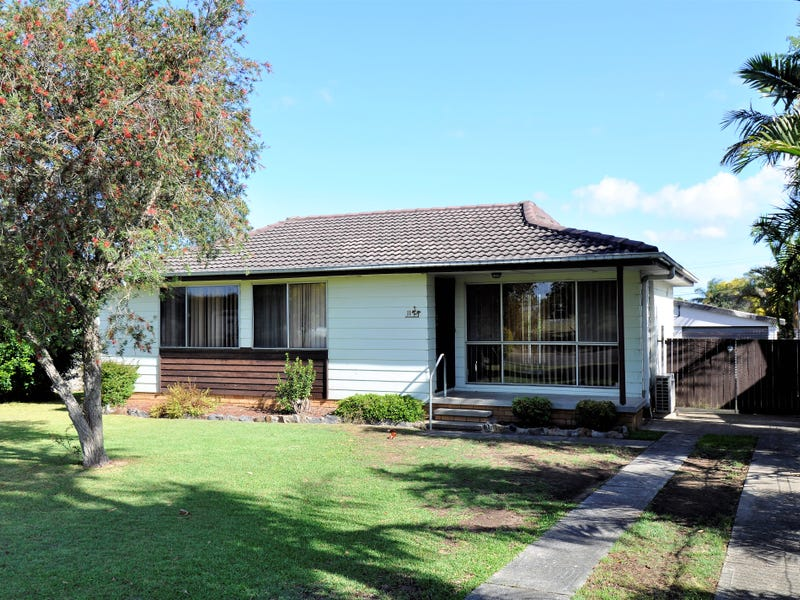 11 Burbank Close, Tarro, NSW 2322