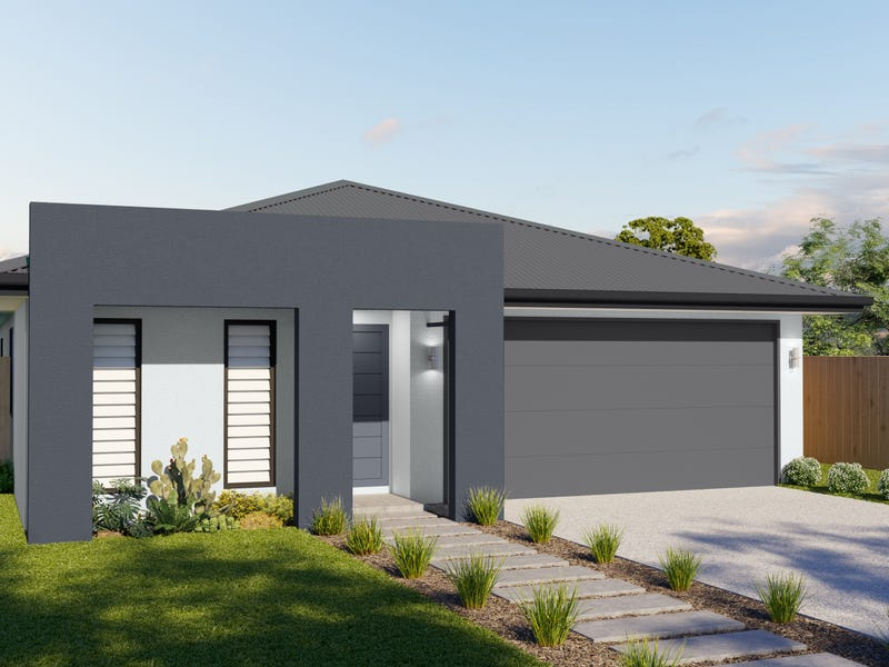 Lot 115 Arroyo Court, Elliot Springs, Julago, Qld 4816
