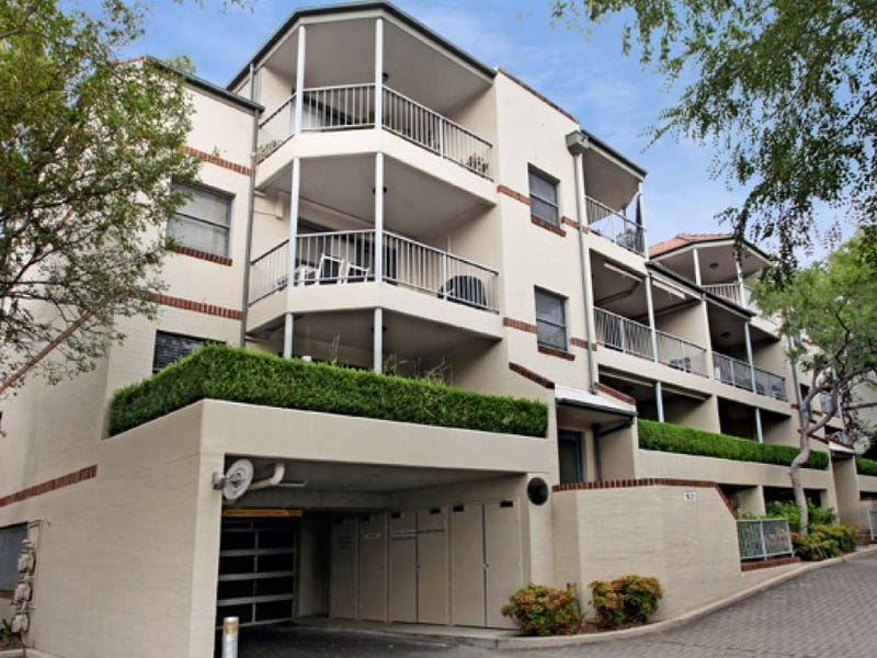 22/16 LYALL Street, Leichhardt, NSW 2040