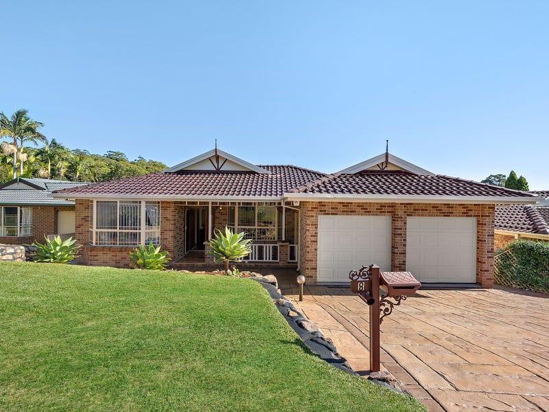 8 Jerrawa Close, Lambton, NSW 2299
