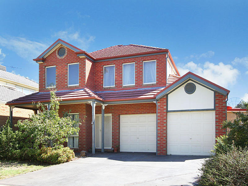 8 Gardenia Close, Craigieburn, Vic 3064