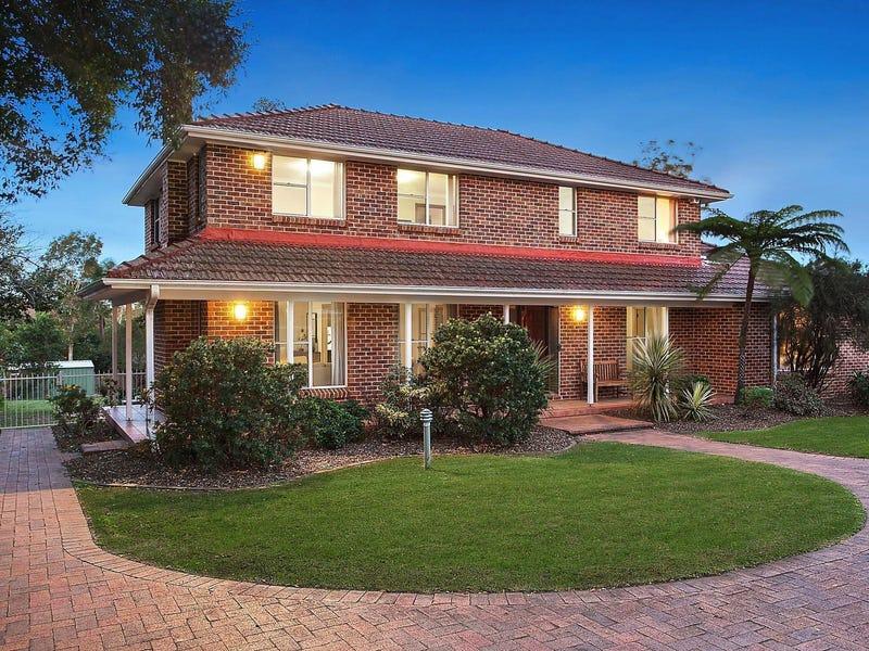 16A Thorn Street, Pennant Hills, NSW 2120