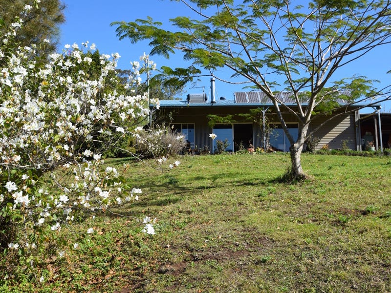 Lot 8 Williams Road, Barkers Vale, NSW 2474