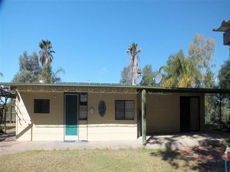 66 Pooncarie Road, Menindee, NSW 2879