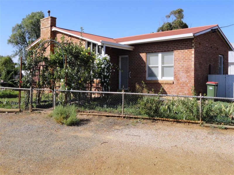 5 Rosslyn Road, Murray Town, SA 5481