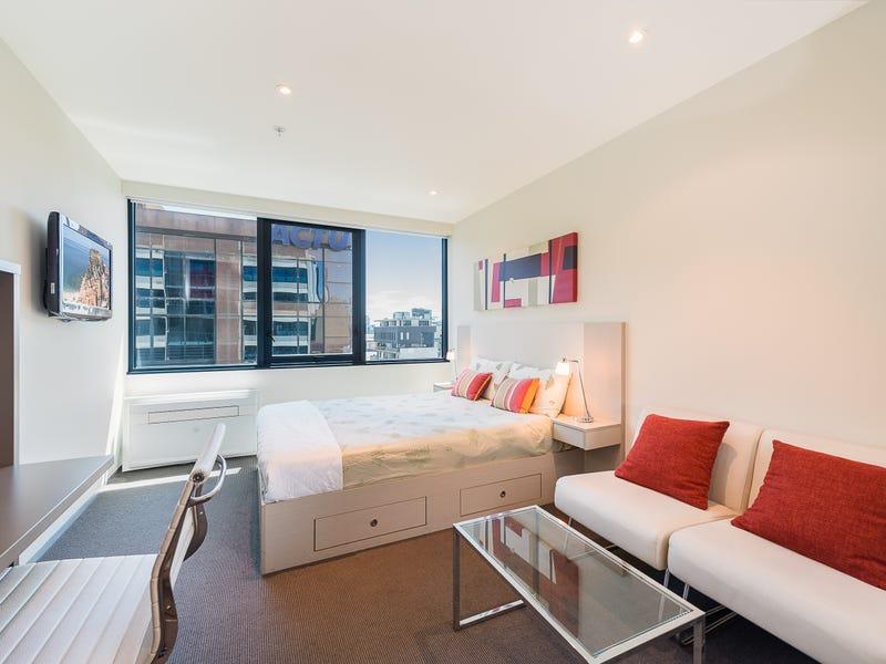 1005/181 A'beckett Street, Melbourne, Vic 3000