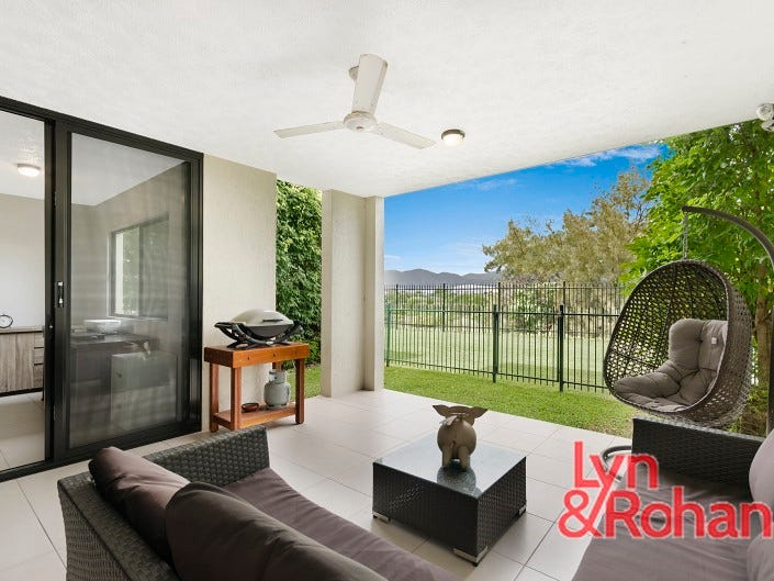 43/111 Bowen Road, Rosslea, Qld 4812
