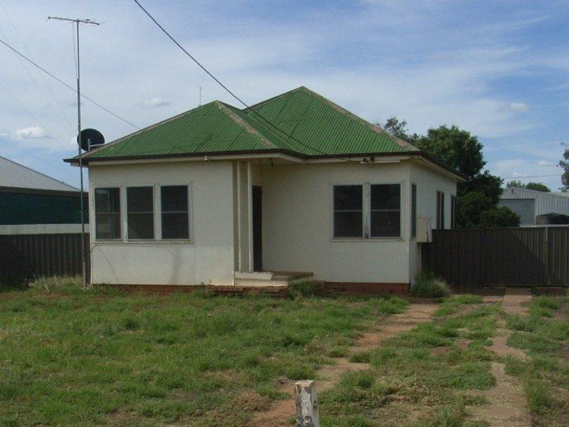 33 Ethel, Ungarie, NSW 2669