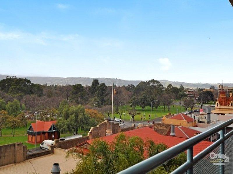 63/9 East Terrace, Adelaide, SA 5000