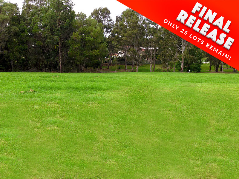 Lot 69, Nelson Place, Carindale, Qld 4152