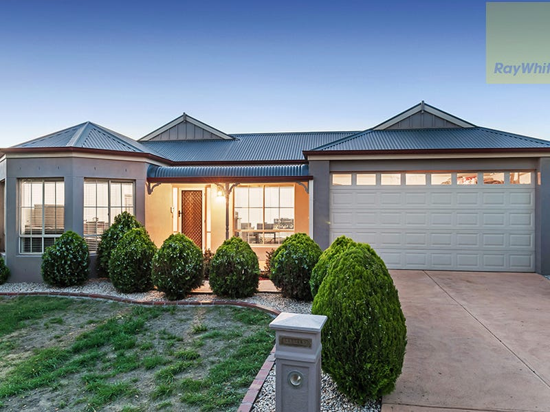 13 Creighton Way, Craigieburn, Vic 3064