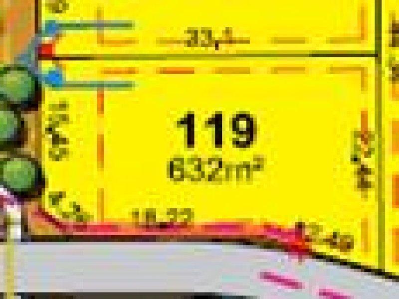 4 (Lot 119) Tutara Way, Karlkurla, WA 6430